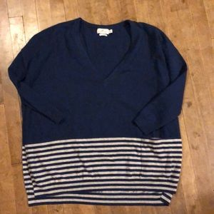 Vineyard Vines Cashmere Sweater New W/O tags